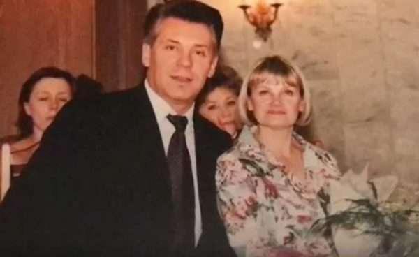 Владимир Березин: биография, личная жизнь