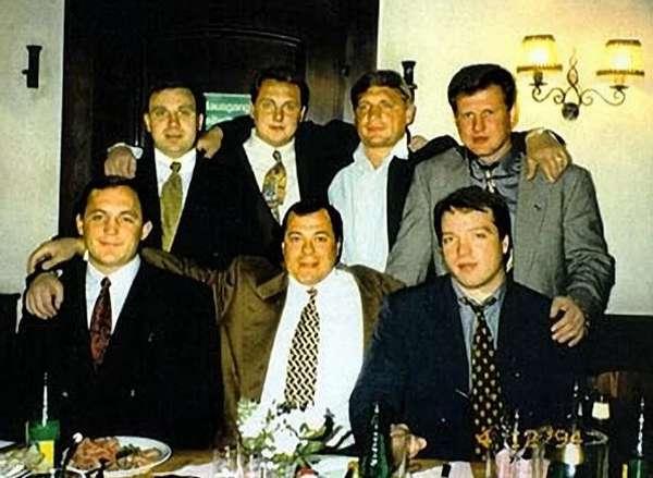 Лихие 90-е : Самые известные преступные сообщества 90-х годов и лидеры ОПГ.