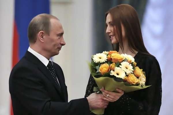 Вот почему Путин женился во второй раз – узнайте прямо сейчас!
