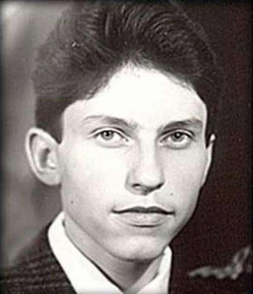 Александр Ревва: личная жизнь, жена, дети, фото