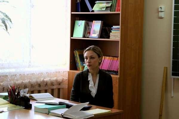 Сельский учитель (2015) Ирина Таранник