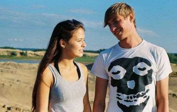 Любовь Аксенова: муж не против съемок в откровенных сценах