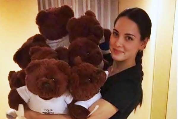 Анастасия Брызгалова: личная жизнь, дети, крупный скандал, последние новости