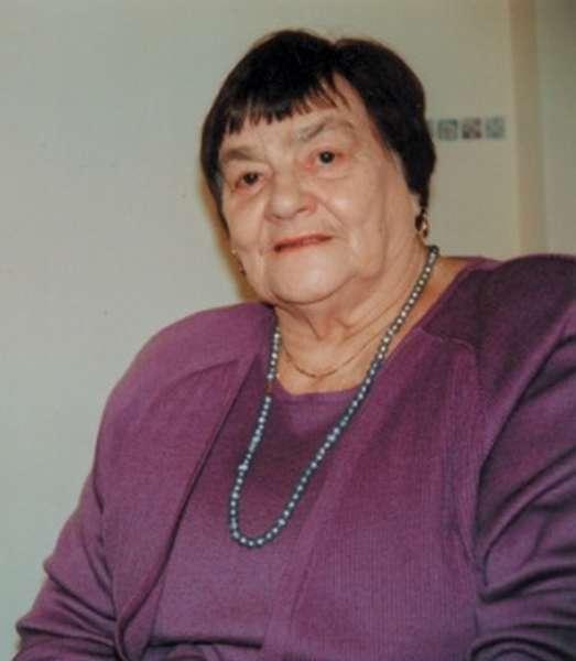 Лариса Солнцева (Луспекаева)