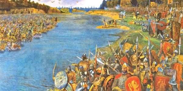 5 битв, которые изменили ход истории России
