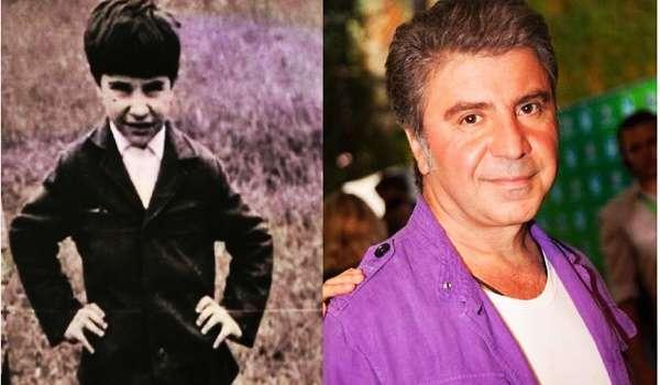 Сосо Павлиашвили биография личная жизнь семья жена дети фото