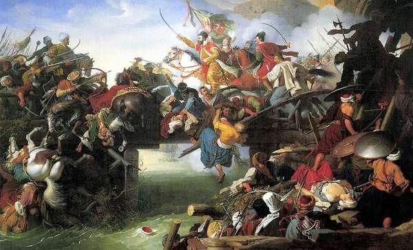 Русско-турецкая война 1568-1570 годов