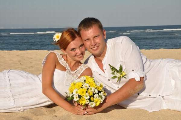 Кузьмина свадьба