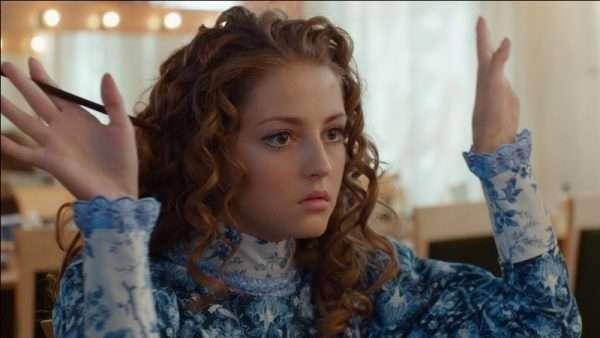 Актриса Анна Михайловская, биография, личная жизнь и новости