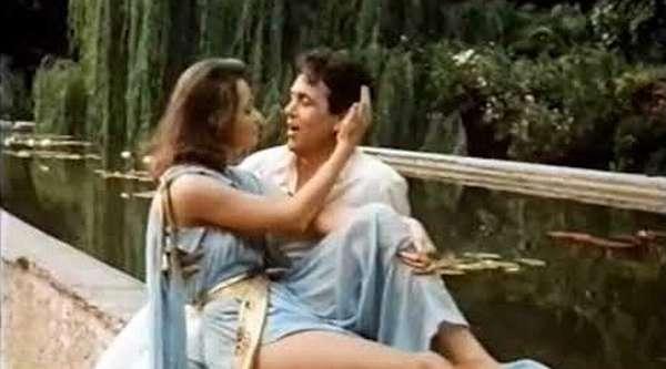 кадр из фильма Итальянский контракт 1993 год