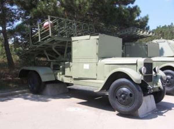 «Катюша» — легендарная артиллерия Победы
