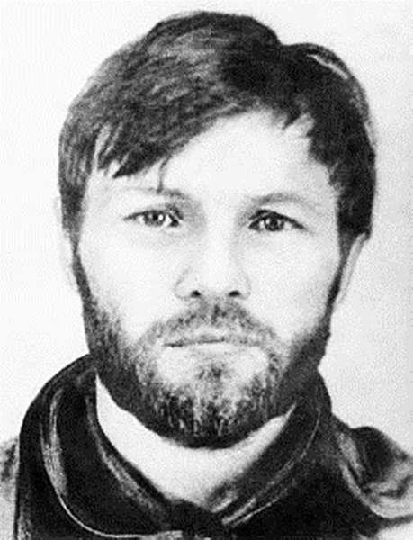 Спасаясь от правосудия по-русски