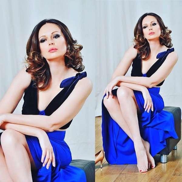 Ирина Безрукова: личная жизнь сейчас, последние новости 2017