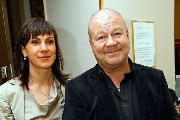 Сергей Селин актер
