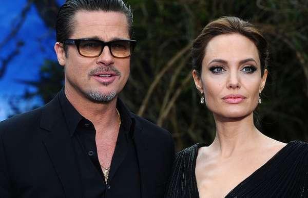 Брэд Питт и Анжелина Джоли: последние новости в личной жизни 2017