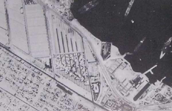 Порт Александрии