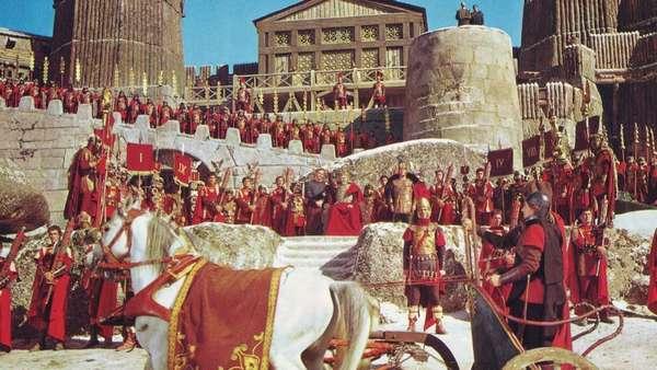 Падение Римской империи: Афера тысячелетия!