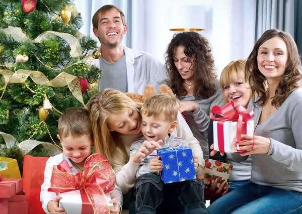 Как сделать оригинальный детский Новый год, чтоб все поверили в чудо