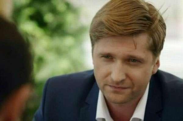 Дмитрий Пчела актер