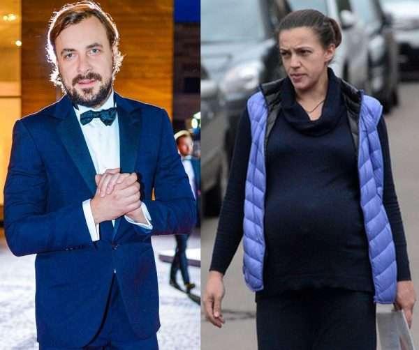 Цыганов Евгений ушел от жены: последние новости