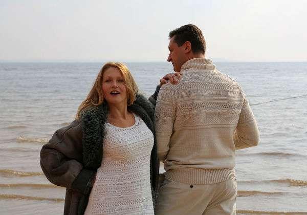 Эльвира Болгова: секреты образцовой жены, мамы и актрисы