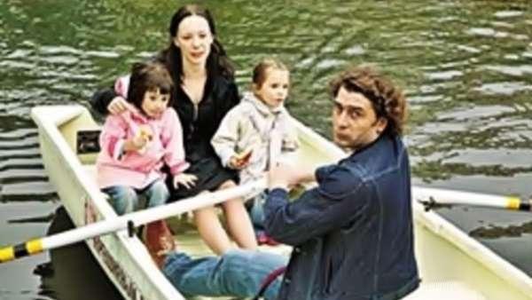 Чулпан Хаматова: личная жизнь, мужья, дети