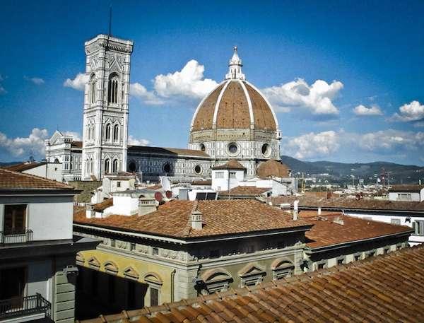 Флоренция праздник искусства, еды, музыки и мечты