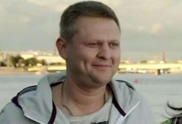 Андрей Гульнев актер фото