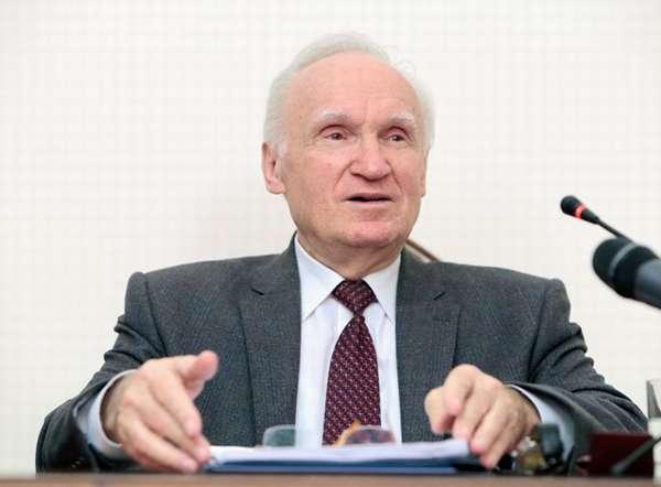 Биография Осипова Алексея Ильяча: личная жизнь, жена, фото