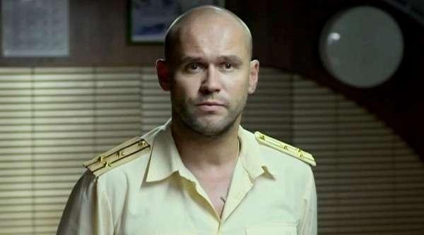 Максим Аверин биография и личная жизнь актера