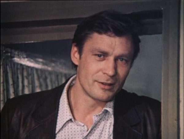 Александр Михайлов: биография актера, семья (фото)