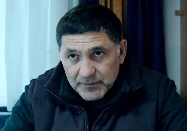 Актер Сергей Пускепалис фото