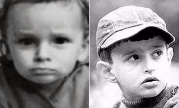 Сколько детей у Дмитрия Нагиева, фото семьи