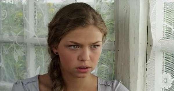 Таисия Вилкова актриса фото