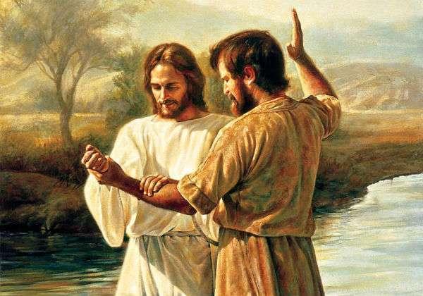Церковный праздник сегодня. 7 июля Рождество Иоанна Крестителя