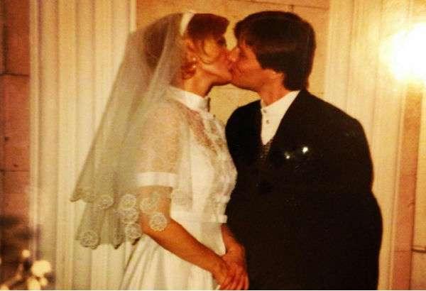 Игорь Гордин: дважды женат, однажды любим