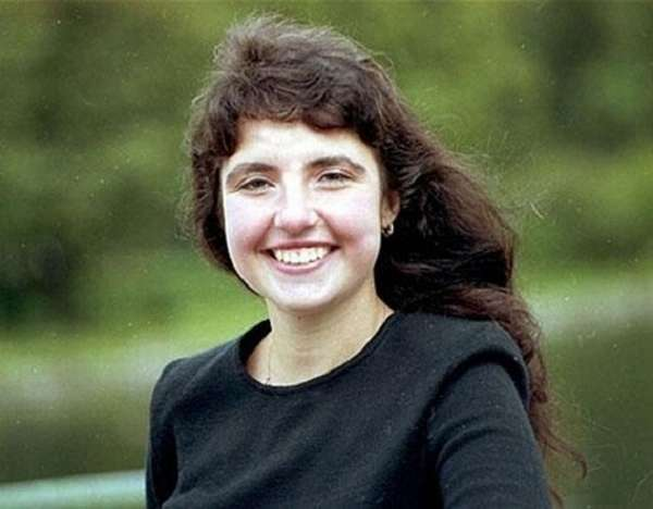 Янина Соколовская: биография, личная жизнь, муж, дети, семья