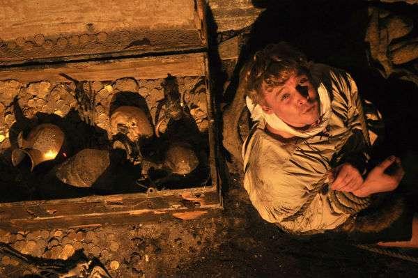 Что скрывает Александр Голубев или тайны личной жизни ловеласа