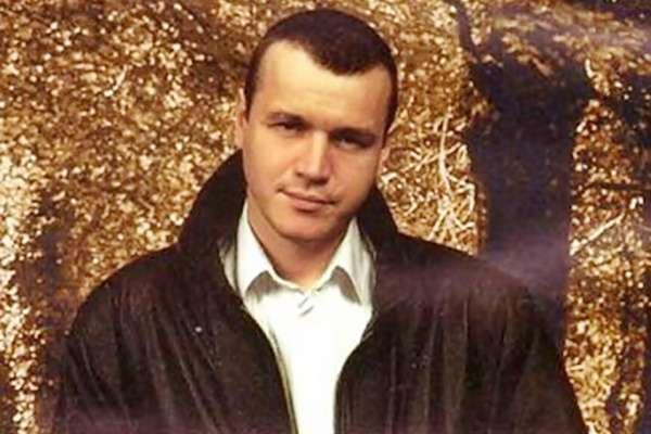 Сергей Наговицын: биография, причина смерти, фото