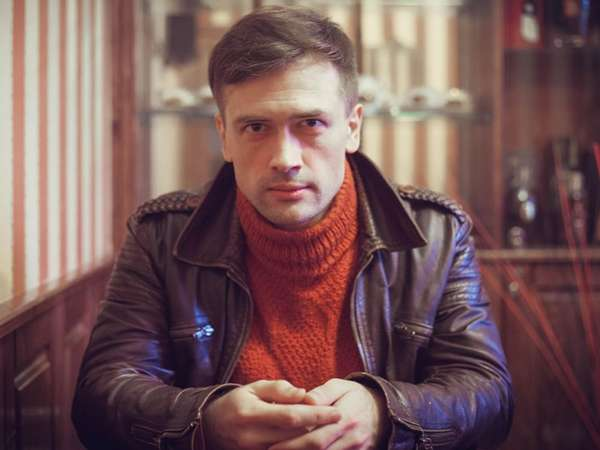 Анатолий Пашинин актер