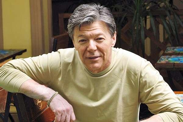 Актёр Александр Збруев: биография, жёны, дети, фото