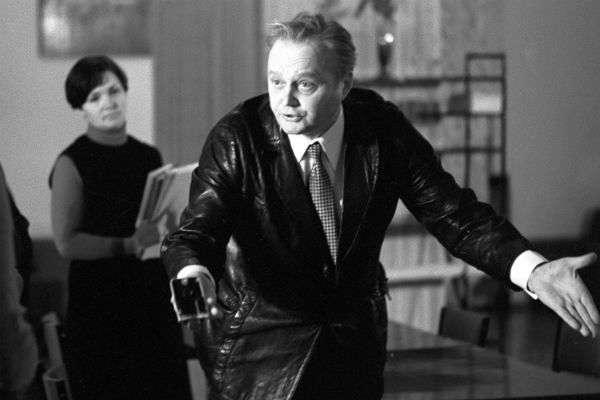 Геннадий Печников: достойная жизнь и успешная карьера
