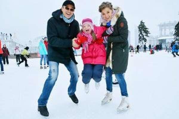Егор Бероев: биография, личная жизнь, семья