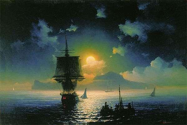 Таинственные корабли-призраки, которые существовали на самом деле