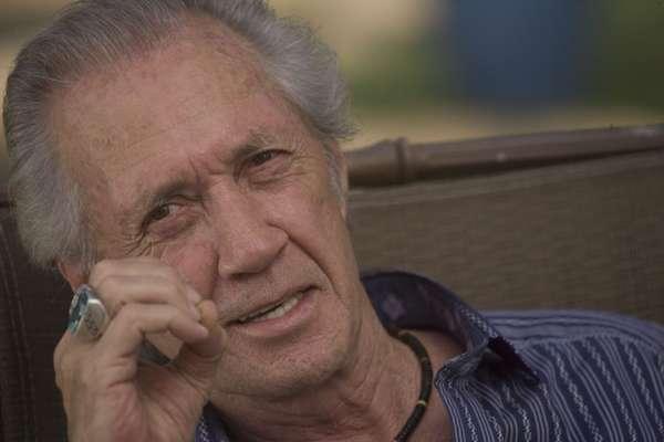 Дэвиду Кэрредину мог исполниться 81 год