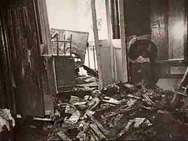 Аркадий Нейланд -самый юный маньяк, расстрелянный вопреки Конституции СССР