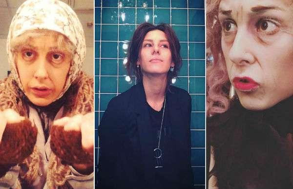 Ирина Горбачева: личные тайны неординарной актрисы