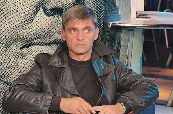 Игорь Лифанов: биография, жёны, дети, роли в кино