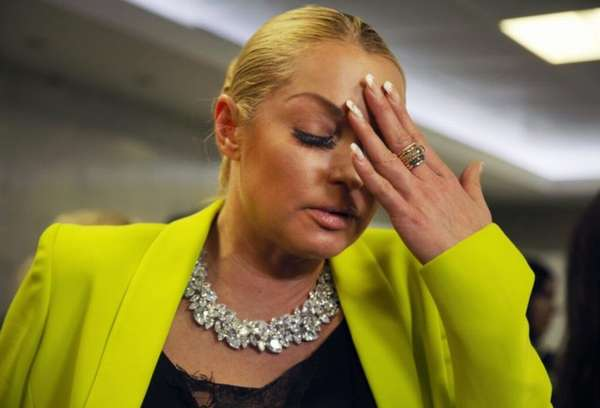 Гузеева раскритиковала Волочкову