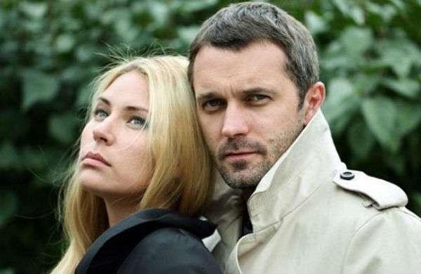 Юлия Мельникова: замужем за идеальным мужчиной